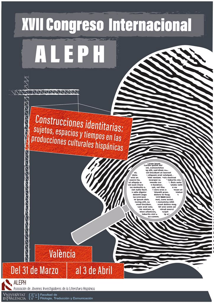 XVII Congreso Aleph